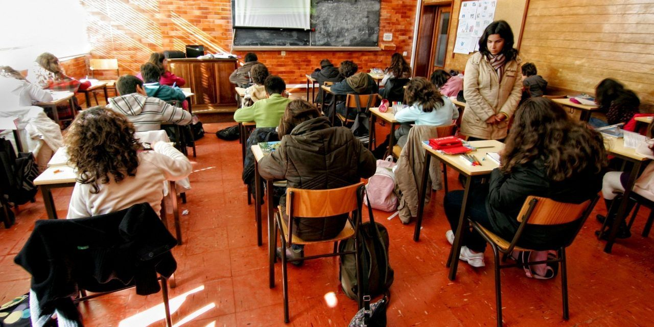 O ano letivo vai começar e há muitas novidades nas escolas à espera dos alunos