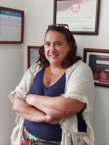 Sandra Alves, Presidente da Associação Amigos B2M Ajuda